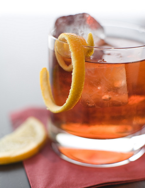 Old Fashioned from craigie on main